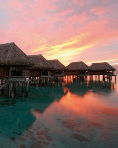 Temae Beach, Moorea, French Polynesia