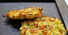 The Big Diabetes Lie-Diet - Mincir avec thermomix - Spécial régime DUKAN : Galettes de courgettes - DUKAN Doctors at the International Council for Truth in Medicine are revealing the truth about diabetes that has been suppressed for over 21 years. Low Carb Recipes, Cooking Recipes, Healthy Recipes, Healthy Breakfast Wraps, Sem Lactose, Empanadas, Healthy Cooking, Food Inspiration, Food Videos