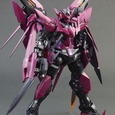 POINTNET.COM.HK - MG 1/100 Gundam Exia Dark Matter