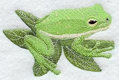 Machine Embroidery Designs at Embroidery Library! - Color Change - A1046