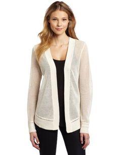 Lucky Brand Women's Cardigan, Nigori, Large Lucky Brand. $79.50. cotton-blend. Made in China. Long sleeve. Cardigan. Machine Wash