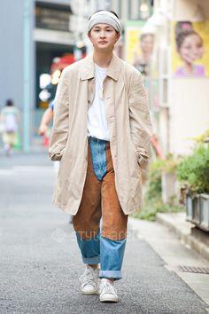 Style-Arena   Yuichi