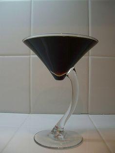 Recetas de licor casero de café: Licor de café al chocolate