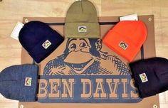 61d3b1d4 Ben Davis Watch Cap Herschel Heritage Backpack, Work Wear, Monkey,  Shopping, Workwear