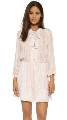 Parker Kimmi Dress