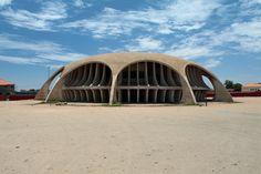 CINE ESTÚDIO, Namibe 2013, Foto: Walter Fernandes; © Goethe-Institut Angola