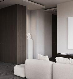 living room Luxury Interior, Interior Design, House Paint Interior, Living Area, Living Room, Tall Lamps, Good Environment, Stack Of Books, Can Design