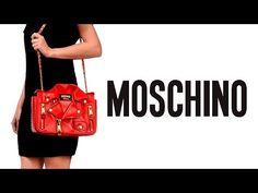 Самое время быть стильной! Выбирайте сумки Love Moschino!
