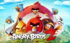 Angry Birds 2 v2.9.0 [Mod Gems/Energy & More] Apk Mod  Data http://www.faridgames.tk/2016/09/angry-birds-2-v290-mod-gemsenergy-more.html