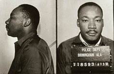 "Op-ed: What if MLK's ""Letter from Birmingham Jail"" had been on Facebook? 