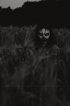 Terrifying Creature 2 by Estelle-Photographie