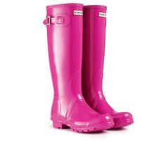 Lipstick hunter high gloss boots  NEED these!!!