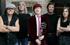 It's World Music Day! 10 Greatest Musical Comebacks - #10 AC/DC