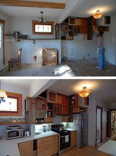 Color Kitchen Small Kitchen Ideas Tiny Kitchen 3 Lovely Kitchen From