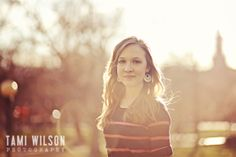 Inspire: Senior Session by Tami Wilson Photography