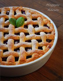 Fruit Recipes, Biscotti, Apple Pie, Waffles, Food And Drink, Pasta, Sweets, Cookies, Breakfast