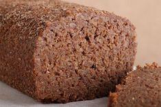 roggebrood broodbakmachine