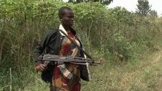 Congo's Women Warriors - There hasn't been peace in the Congo for 20 years, the army and the various militias are locked in a constant battle over the country's precious mineral resources. To watch 42 minute DW-TV powerful documentary video click http://www.dw.com/en/documentaries-and-reports-congos-women-warriors-2015-06-23/e-18524084-9798