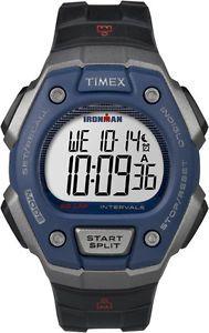 Buy Timex Ironman Mens   Classic 50 Lap Timer Full Size   Running Watch TW5K86000
