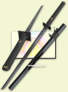 Böker Magnum Handforged Black Damascus Ninja To  Price: 119 €