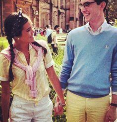 Prep #couple #cutness