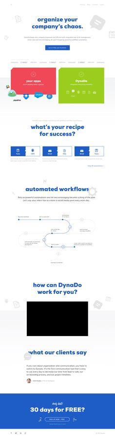 Minimal landing page / website design / UI. Ui Design, Flat Web Design, Creative Web Design, Web Design Company, Page Design, Layout Design, Design Concepts, Steps Web, Design Your Own Website