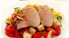 Friptura in bere Romanian Food, Beef, Pork, Meat, Steak