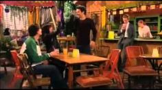 How I Met Your Mother - ALL BLOOPERS - Seasons 1-5, via YouTube.
