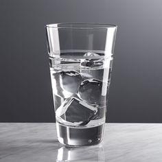 Callaway 18 oz. Highball Glass - Crate and Barrel