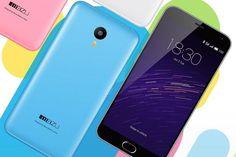 Top smartphones to buy 2015: Meizu M2 Note