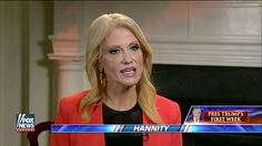 Conway blames media for threats she says have been made against her - Jan. 24, 2017