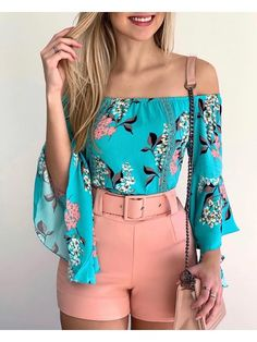 Classy Casual, Classy Dress, Casual Looks, Short Outfits, Short Dresses, Casual Outfits, Cute Outfits, Full Skirt Outfit, Elegant Summer Outfits