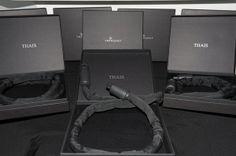 Tripoint Audio Thais Mains Cable