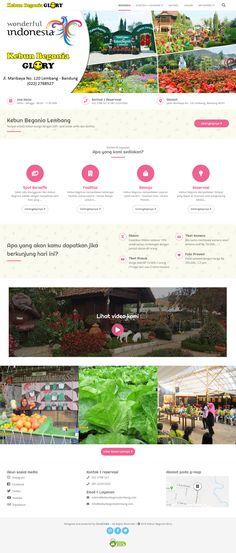 Fresh design by Coca Code Lembang, Begonia, Coding, Map, Fresh, Design, Location Map, Maps