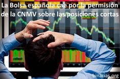 Bolsa cae por permisión de la CNMV sobre posiciones cortas Finance Quotes, Finance Blog, Credit Card Cash Advance, Free Portfolio, Certificate Of Deposit, Bitcoin Mining Pool, Day Trader, Buy Bitcoin, Global Economy