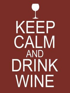 Keep Calm and Drink Wine Metal Sign, Rustic Casual Den, Bar, Gameroom Decor #OMSC #RusticPrimitive