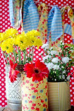 Festa fazendinha: veja como decorar a sua! - : Mil dicas de mãe