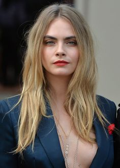 I got Cara Delevingne! Are You More Cara Delevingne Or Karlie Kloss? You're as cool as can be. You're never afraid to be yourself, even if it that means acting a bit crazy. People love being around you because you're fun and always have a good time. Wedge Hairstyles, Hairstyles Over 50, Older Women Hairstyles, 2015 Hairstyles, Hairstyles With Bangs, Everyday Hairstyles, Bouffant Hairstyles, Beehive Hairstyle, Updos Hairstyle