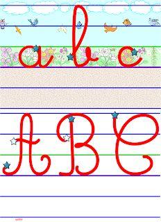 IPOTÂME ....TÂME: Écriture lettres de l'alphabet et chiffres CP Interesting Blogs, Art School, Handwriting, Arabic Calligraphy, Coding, Letters, Couture, Teacher Stuff, Sons