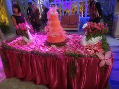 Marry Meias de Seda: Decoração com Borboletas para o Casamento do  Prog...