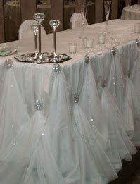 Winter Wonderland Wedding / Beautiful - MikeLike