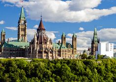 Canada Guided Vacations & Travel Packages | Globus®