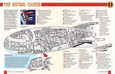 Dan Dare | The Astral Queen [big!]