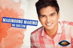 """PBB All in housemates photos - Ranty Fortento """"Maginoong Marino"""" Listen To Song, Stress Busters, Pinoy, Competition, Brother, Tv Shows, Teen, Entertaining, Songs"""