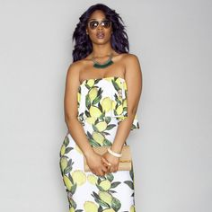 Rue 107 - You'll Love These Fierce Dresses For Summer and the Black Designers Behind the Brands | Essence.com