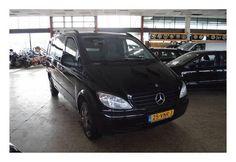 Mercedes-Benz Vito 109 CDI: http://link.marktplaats.nl/m955667153