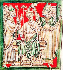 Richard I of England - Wikipedia, the free encyclopedia. Richard the Lionhearted died from gangrene after a botched attempt to surgically remove a crossbow bolt from his shoulder during a seige in Aquitaine.