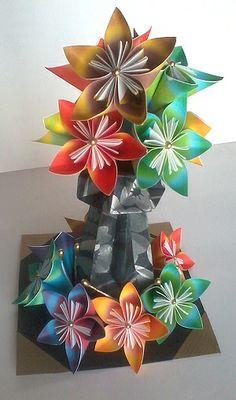 Asociación Origami Argentina - Página Oficial