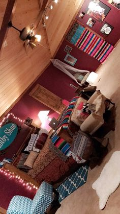 Principles of Cowboy Home Decor Cowgirl Bedroom, Western Bedroom Decor, Western Rooms, Country Girl Bedroom, Room Ideas Bedroom, Home Bedroom, Decor Room, Cowboy Home Decor, Plans Architecture