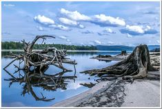 Kiamika Regional Park, Quebec